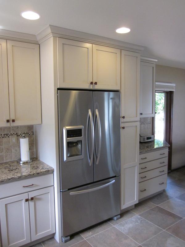 Oxford Kitchen Cabinets